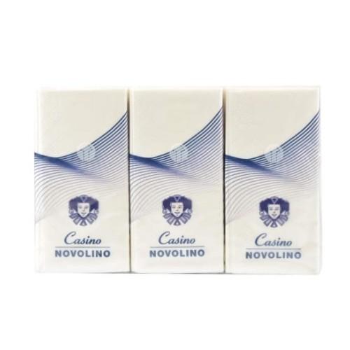 Boîte mouchoirs de poche personnalisée Boîtes Mouchoirs personnalisées