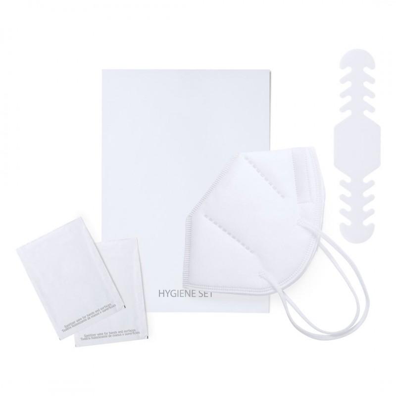 Kit de Protection Entreprise MÉTIERS