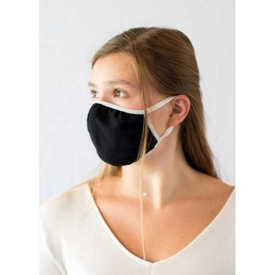 Masque de protection en Tissu Masque personnalisé