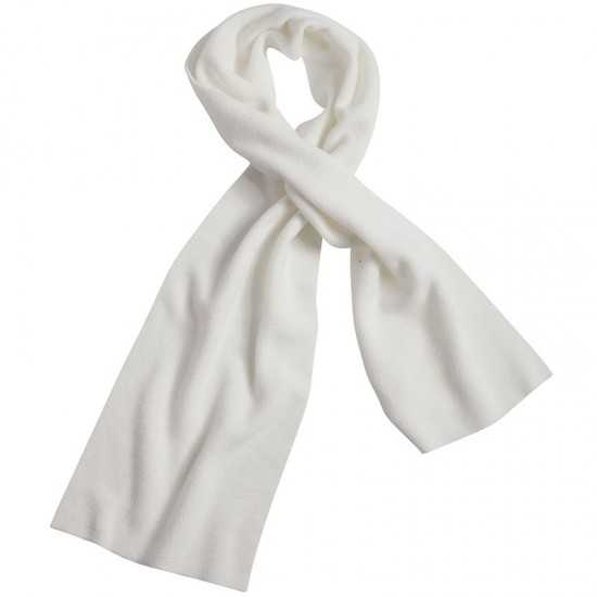 Echarpe polyester polaire Écharpe publicitaire