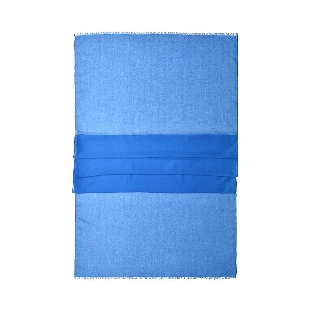 Echarpe en tissu recyclé Écharpe publicitaire