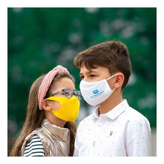 Masque enfant personnalisé Masque personnalisé