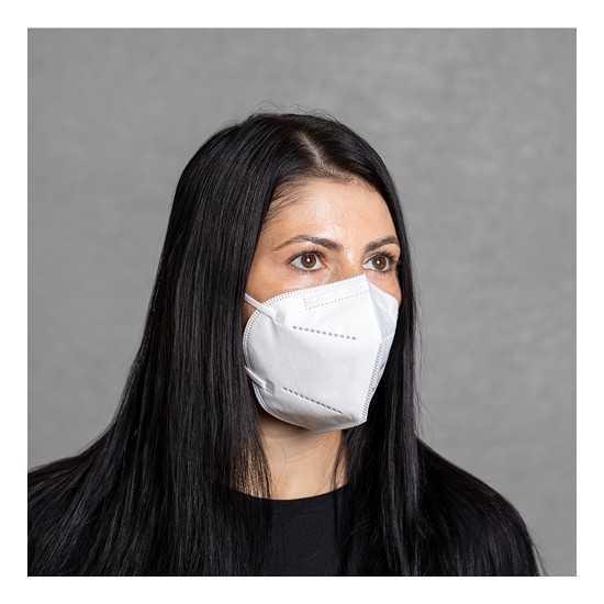 Masque FFP2 Auto-Filtrant Masque jetable