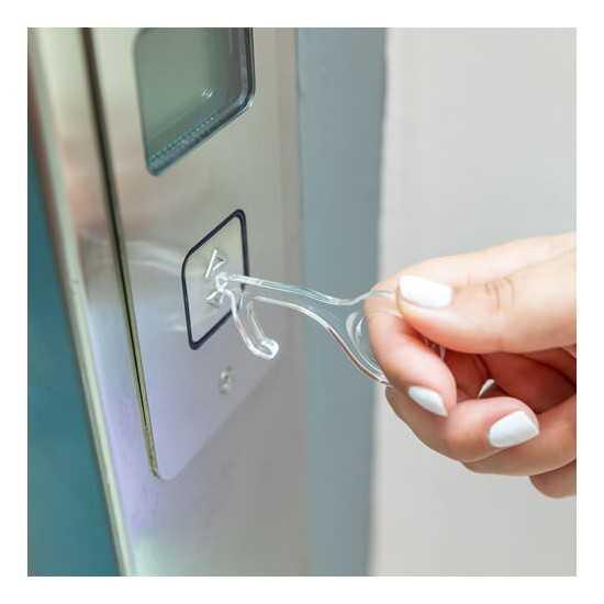 Porte clé sans contact personnalisé EQUIPEMENTS DE PROTECTION INDIVIDUELLE