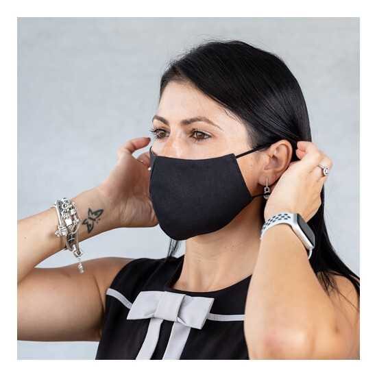 Masque Hygiénique Réutilisable Medium Masque enfant