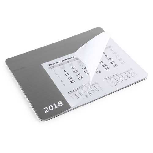 Tapis souris calendrier publicitaire rendux Tapis souris publicitaire