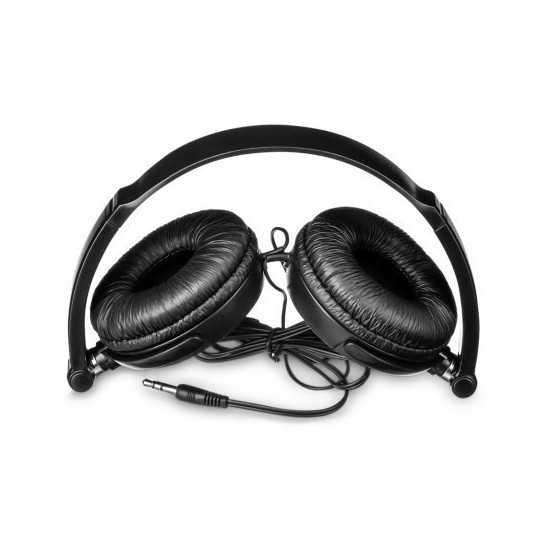 Casque pliable PULSE Audio publicitaire