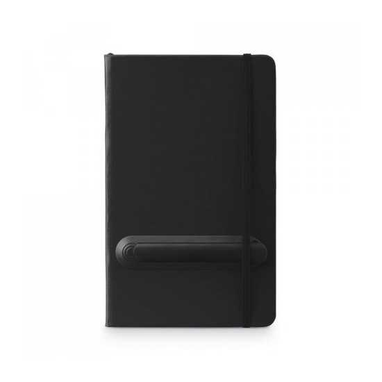 Bloc-notes A5 support stylo LINKED Bloc-notes avec stylo