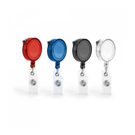 Porte-Badge extensible YEATS Porte badge enrouleur personnalisé602