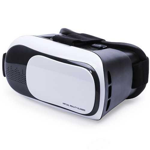 Lunettes de réalité virtuelle personnalisé bercley