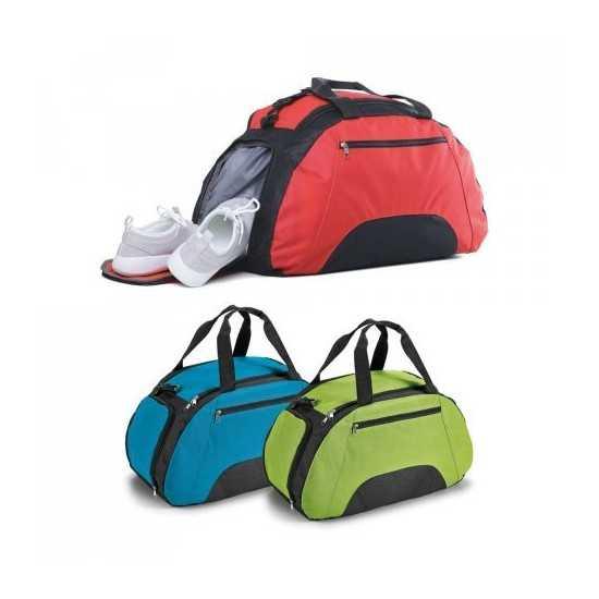 Sac sport compartiment chaussures FIT Sac Chaussures personnalisé