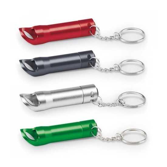 Porte clé lampe de poche personnalisé TORCHEN Lampe publicitaire