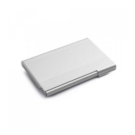Porte-cartes Aluminium COSTNER Porte cartes visite
