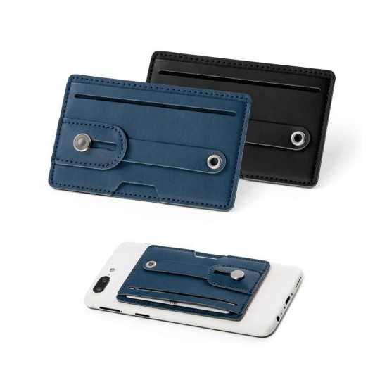 Porte-cartes RFID smartphone Accessoires smartphone