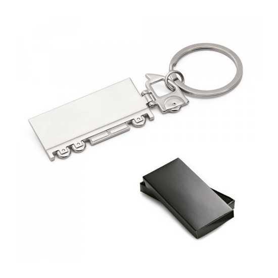 Porte-clés camion WAGONER Porte clé Voiture personnalisé