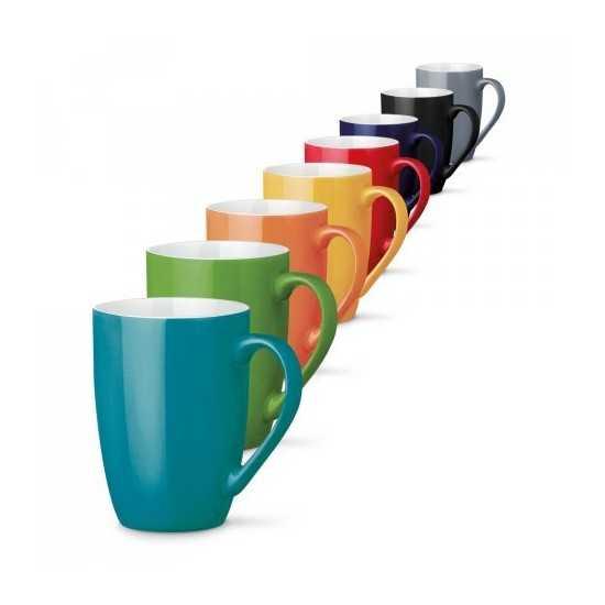 Tasse céramique CINANDER Mug publicitaire