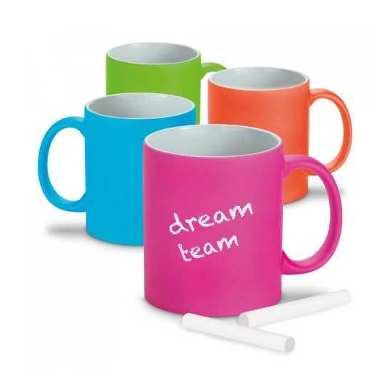 Mug Ardoise personnalisable LYNCH Mug Ardoise personnalisable