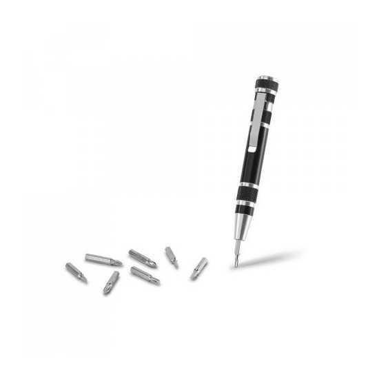 Tournevis stylo personnalisé TOOLPEN Outils publicitaires