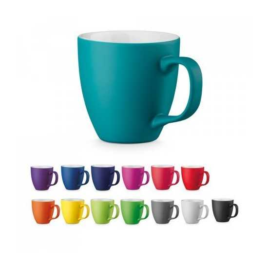 Mug Porcelaine Grand 450ml Mug publicitaire