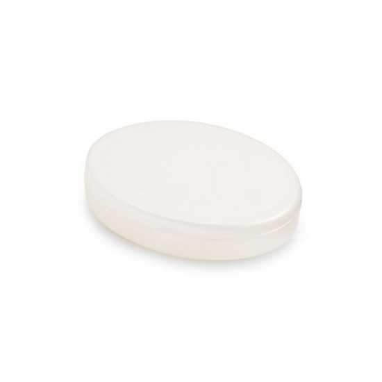 Pilulier rond 3 compartiments Pilulier publicitaire