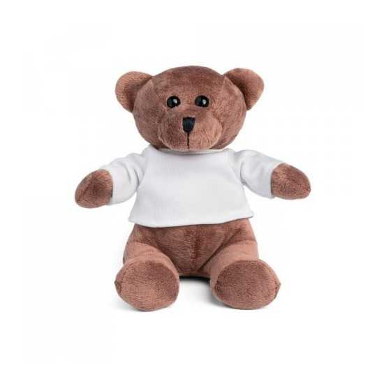 Peluche GRIZZLY Peluches personnalisables