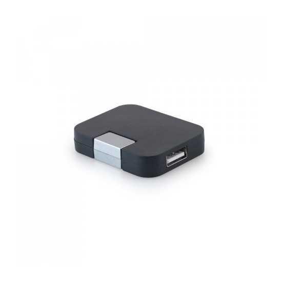 Hub USB personnalisé JANNES Hub usb personnalisable