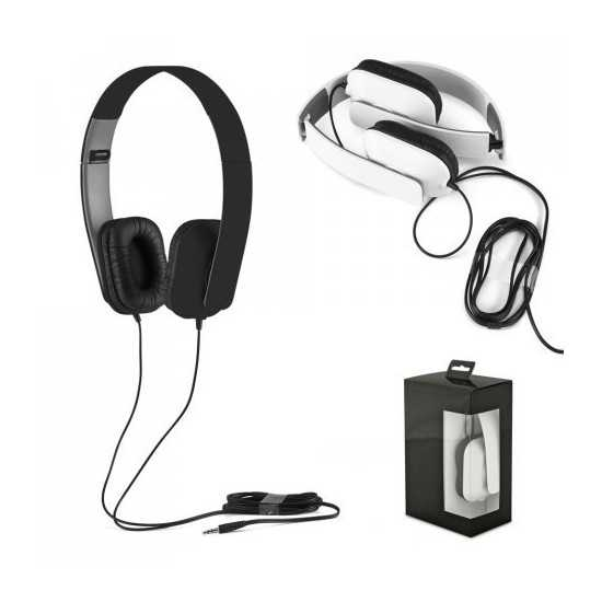 Casque pliable GOODALL Audio publicitaire