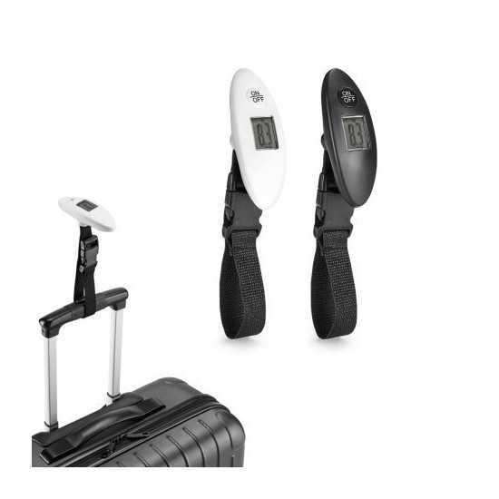 Mini balance digitale pour bagages CHECKIN Pèse bagage personnalisé477