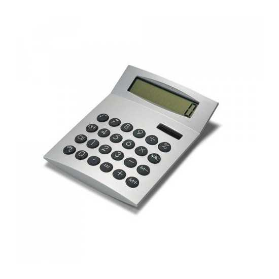Calculatrice 8 chiffres ENFIELD Calculatrice