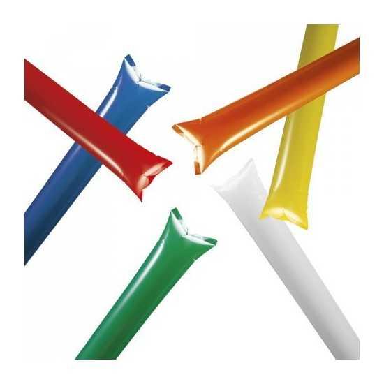 Baton gonflable personnalisable SAINZ Accessoires supporter personnalisé