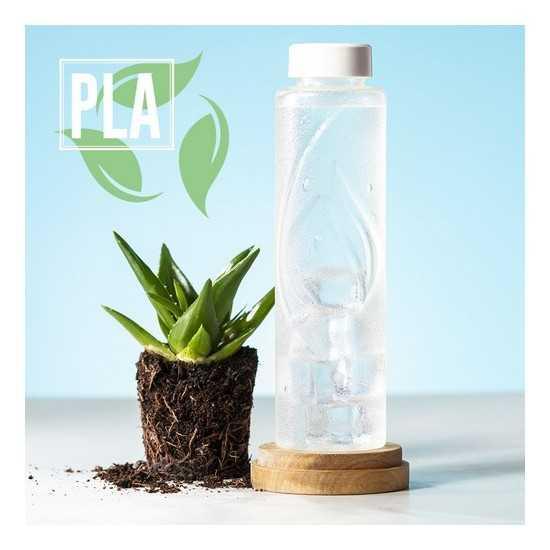Gourde écologique végétale biodégradable Gourde publicitaire