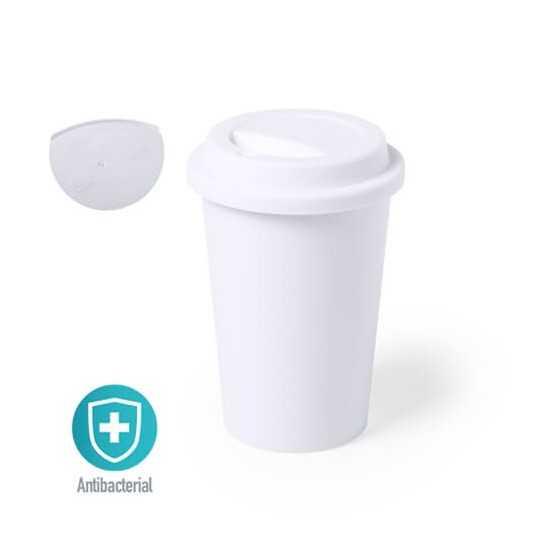 Verre Antibactérien Koton Mug publicitaire