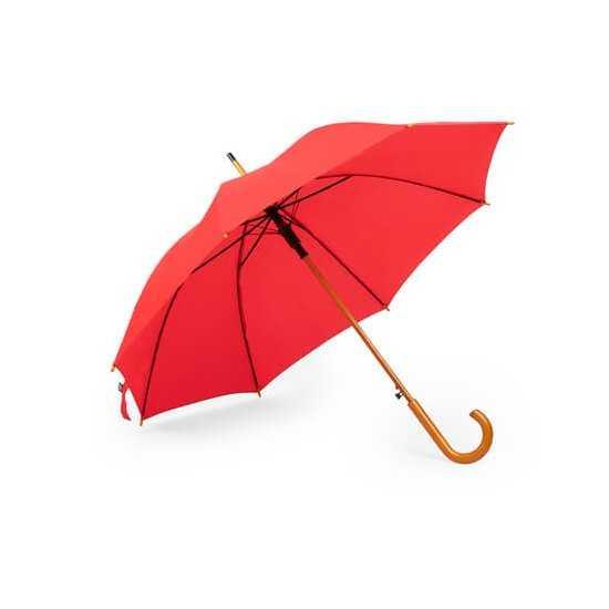 Parapluie plastique recyclé Parapluie publicitaire