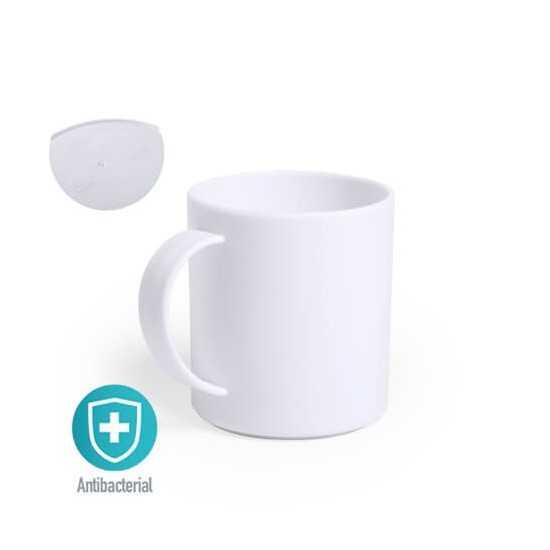 Mug Antibactérien Entreprise Mug publicitaire