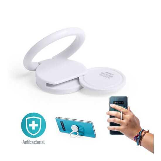 Anneau smartphone antibactérien HIGH TECH