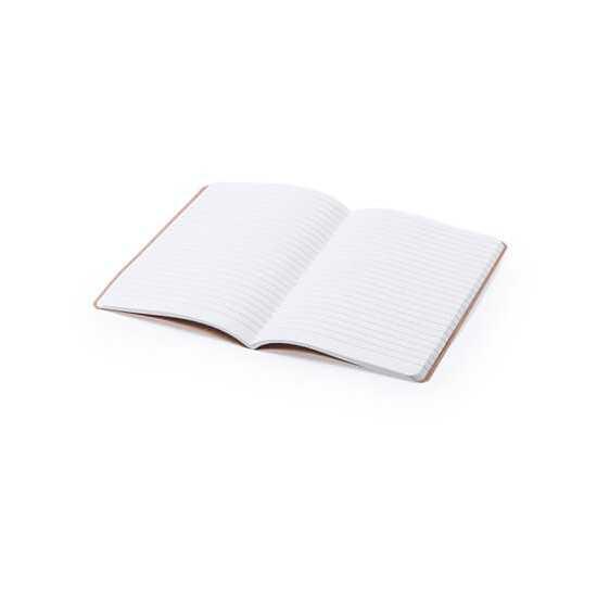 Cahier carton recyclé Blocs-notes publicitaires