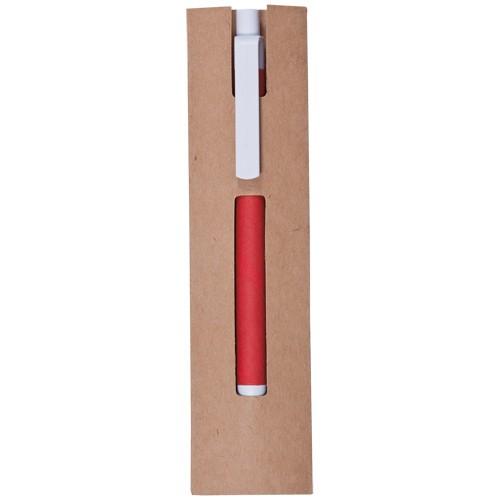 Étui stylos publicitaires Étui stylo publicitaire recycard