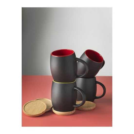Mug céramique Hearth Mug Ecologique personnalisable