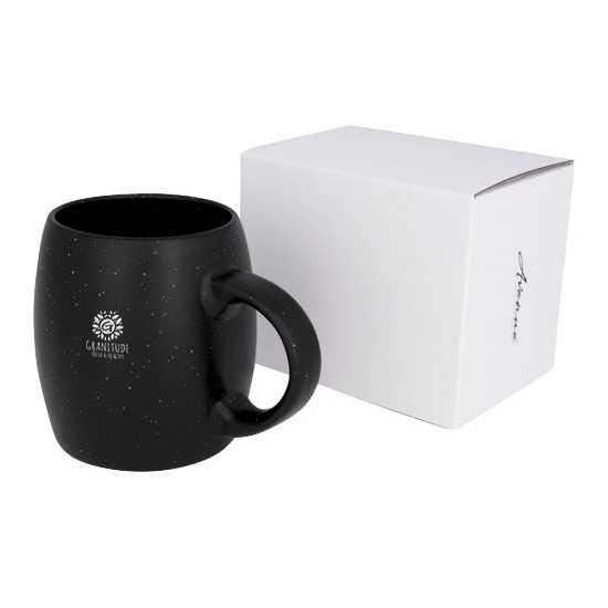 Tasse en céramique finition mate Stone Mug publicitaire