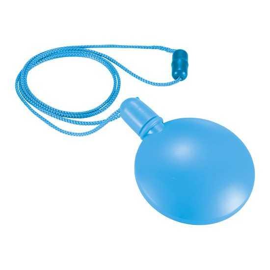 Flacon à bulles avec cordon Blubber Jeux de bulles