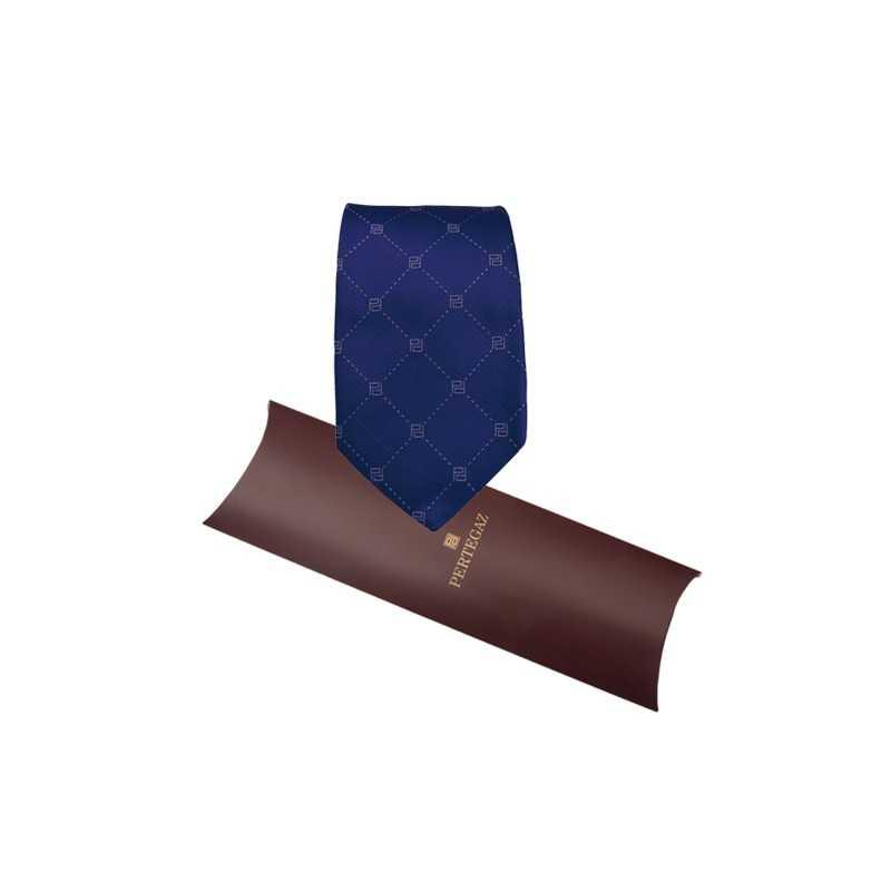 Cravate publicitaire brook Ceinture et cravate
