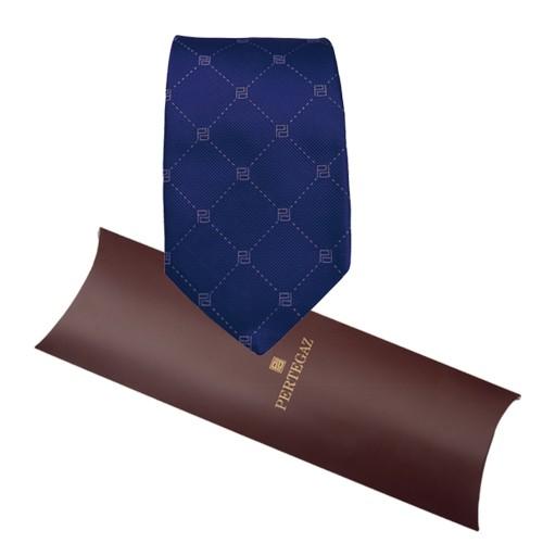 Ceinture et cravate Cravate publicitaire brook