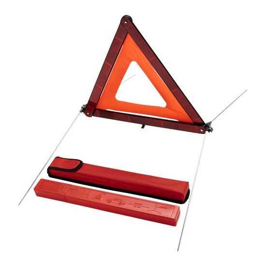 Triangle de sécurité voiture personnalisée Carl AUTOMOBILE