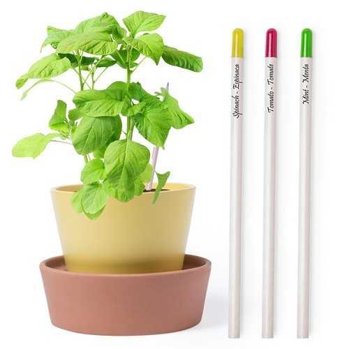 Set crayons publicitaire menfix Crayons publicitaires