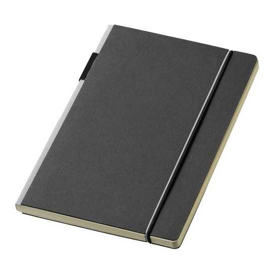 Bloc notes format A5 Cuppia Bloc-notes avec stylo