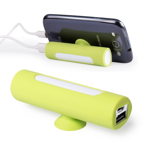 Power bank publicitaire khatim Powerbank publicitaire