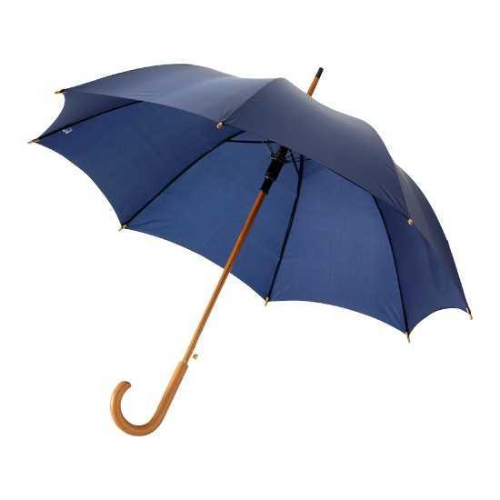 Parapluie en bois 23'' Parapluie publicitaire