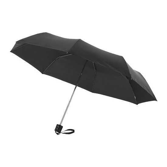 """Parapluie pliable 21,5"""" Ida Parapluie publicitaire"""