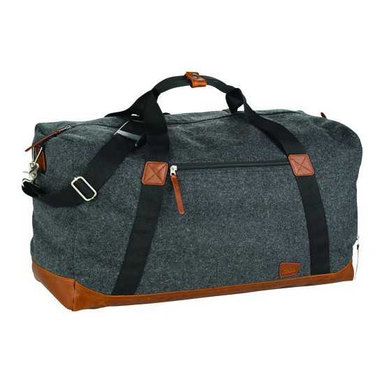 Sac polochon Field & Co.® Campster Sacoche publicitaire