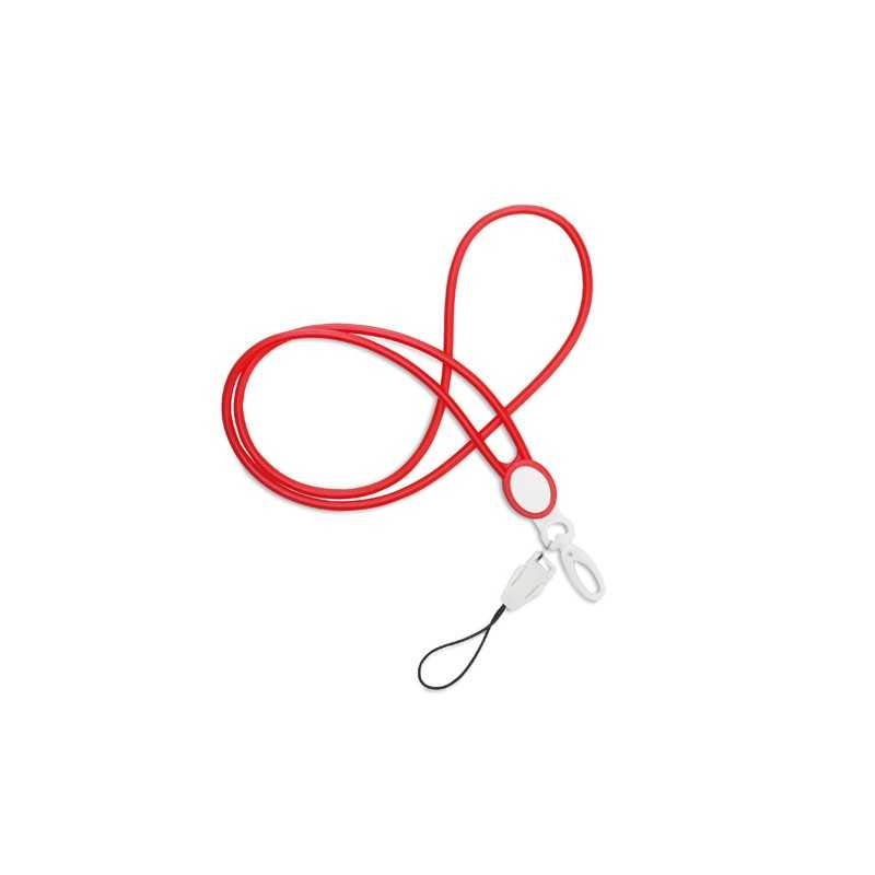 Lanyard publicitaire sigex Lanyard publicitaire